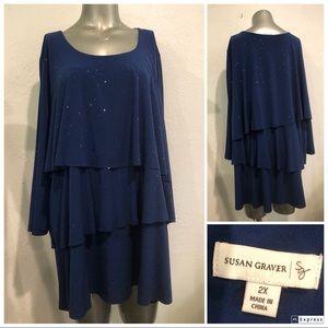 Susan Gravier blouse
